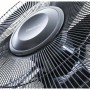 Ventilatore a Piantana Cecotec Forcesilence Smart 60 W