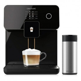 Caffettiera Elettrica Cecotec Power Matic-ccino 8000 Touch 1,7 L 1500W Nero