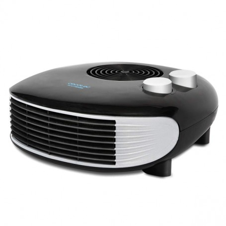 Termoventilatore Portatile Cecotec Ready Warm 9650 Force Horizon 2000W Nero