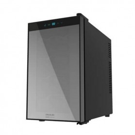 Enoteca Cecotec Grand Sommelier 800 CoolCrystal 65W 25L