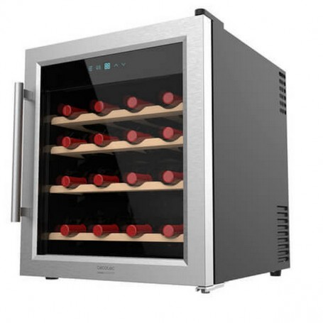 Enoteca Cecotec Grand Sommelier 1600 SilenceWood 48L