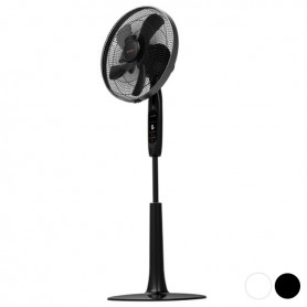 """Ventilatore a Piantana Cecotec ForceSilence 1010/1020 ExtremConnected 60W (Ø 16"""")"""