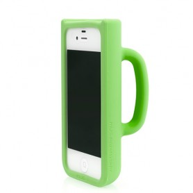 Custodia Tazza per Iphone